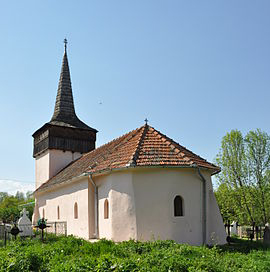 The Stone Church