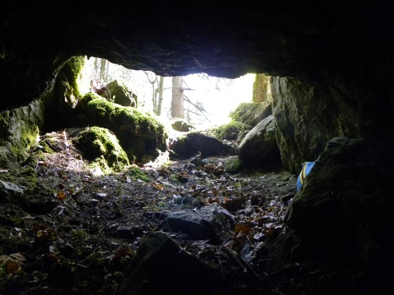 The Great Cave of Andreneasa