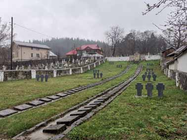 Cemetery of the Germans
