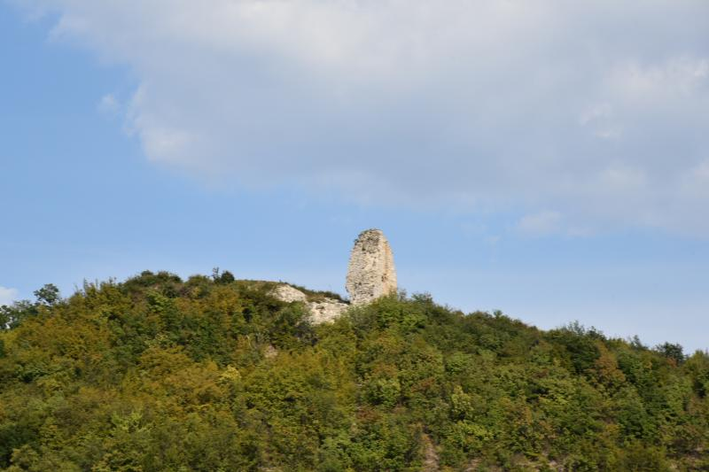 Ladislau Fortress