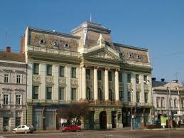 Palace of the National Bank