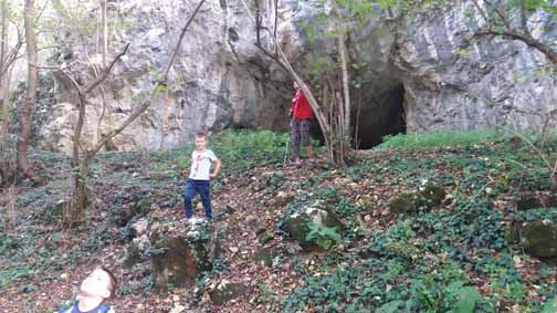 Cave after Carsa