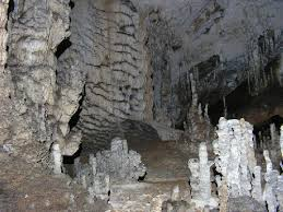 The Cave of the Devils