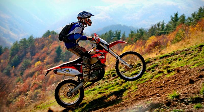 Enduro school