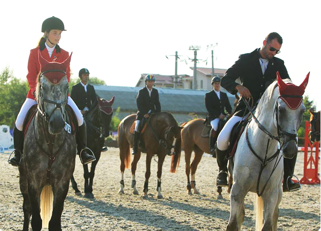 Real Racing Equestrian Club