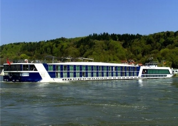 Danube- Black Sea Cruise