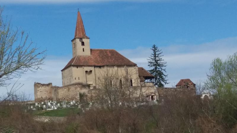 Fortress Church
